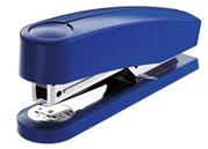 Zošívačka NOVUS B2 modrá