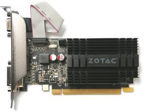 ZOTAC GeForce GT 710, 2GB