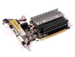 ZOTAC, GeForce GT 730 2GB ZONE Edition