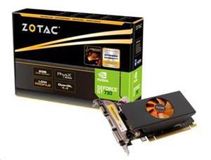 ZOTAC GeForce GT 730 Low Profile, 2GB