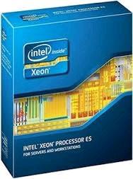 10-Core Intel® Xeon™ E5-2650L V2- 1.7 GHz/25MB 75W tray