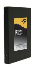 """2,5"""" SSD HDD Patriot EPW 128GB SATA II"""