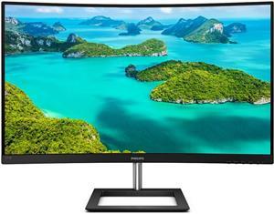 """27"""" LED Philips 271E1CA-FHD,VA,HDMI,repro"""