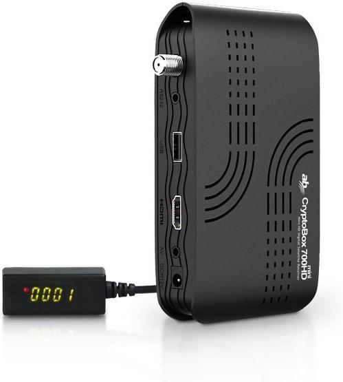 AB CryptoBox 700HD mini