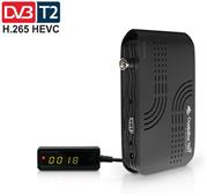 AB CryptoBox 702T mini HD, rozbalené