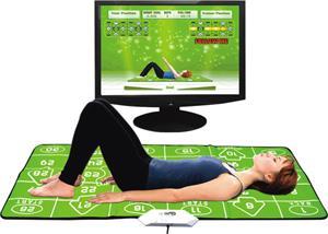 AC ARCTIC GYM - Interactive gaming mat