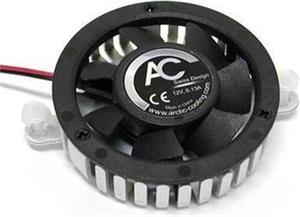 AC Chipset Cooler