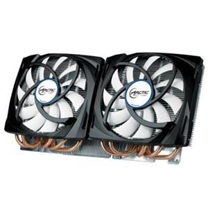 AC RCTIC Accelero Twin Turbo 690 (VGA Cooler for NVIDIA GeForce GTX 69