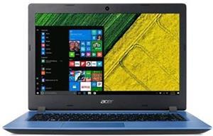 Acer Aspire 1 A114-31-P8X0, modrý