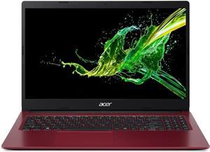 Acer Aspire 3 A315-34-P0ZH, červený