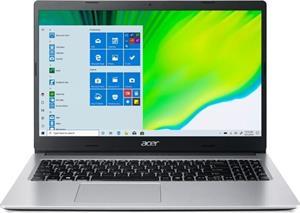 Acer Aspire 3 A315-35-P2FG, strieborný
