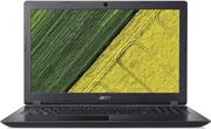 Acer Aspire 3 A315-51-39DH, čierny