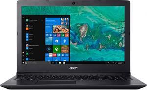 Acer Aspire 3 A315-53-39TY, čierny