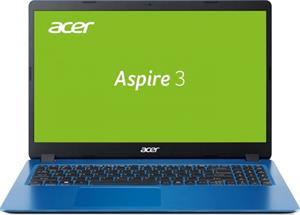 Acer Aspire 3 A315-54K-301S, modrý