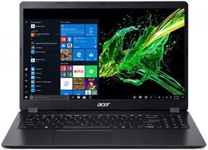 Acer Aspire 3 A315-54K-33LA, čierny