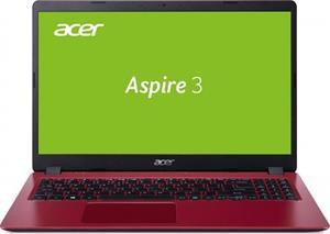 Acer Aspire 3 A315-54K-35S4, červený