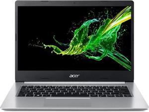 Acer Aspire 5 A514-53-35ST, strieborný
