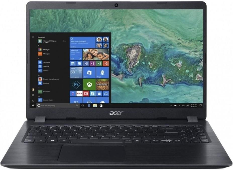 Acer Aspire 5 A515-52G-54WW, čierny