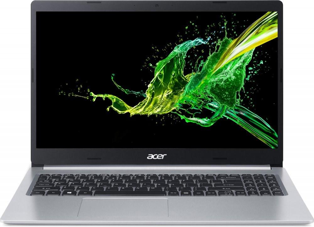 Acer Aspire 5 A515-54-3508, strieborný