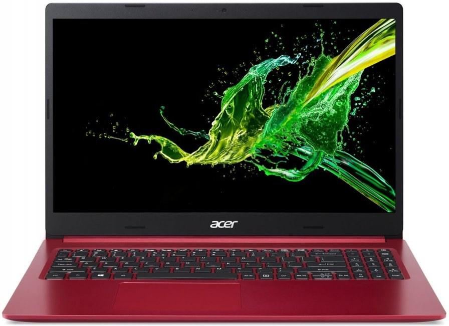 Acer Aspire 5 A515-54G-512Q, červený