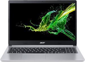 Acer Aspire 5 A515-55-38JU, strieborný