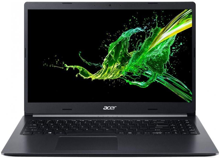 Acer Aspire 5 A515-55-539R, čierny
