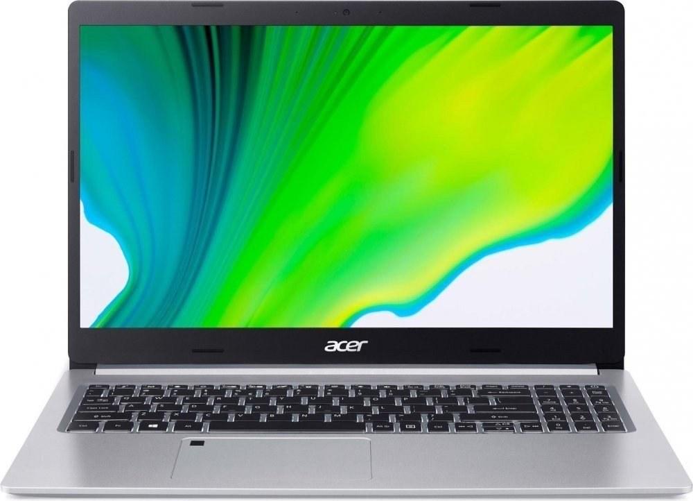 Acer Aspire 5 A515-56-56XJ, strieborný