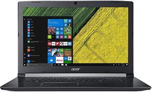 Acer Aspire 5 A517-51G-574Y, čierny