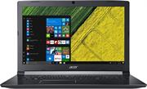 Acer Aspire 5 A517-51P-30Y1, čierny