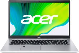 Acer Aspire 5 A517-52-776E, strieborný