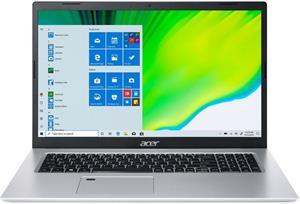 Acer Aspire 5 A517-52G-73KM, strieborný