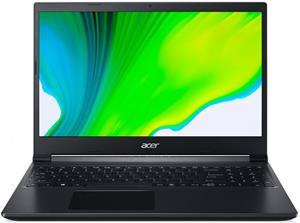Acer Aspire 7 A715-75G-53C5, čierny