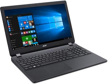 Acer Aspire E15 ES1-571-C0HF, čierny