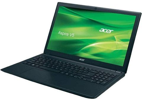 Acer NC-V5-551G-84556G1TMAKK Driver