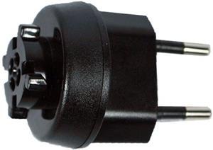 Acer cable clip eu vidlica k NB, AC adaptérom, 40W