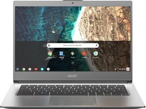 Acer Chromebook 14 CB514-1HT-P0U1, strieborný