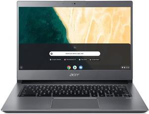 Acer Chromebook 14 CB714-1W-3313, sivý
