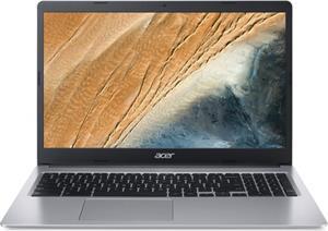 Acer Chromebook 315 CB315-3H-C6HK, strieborný