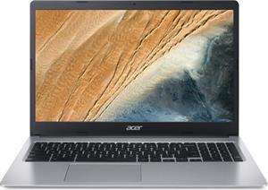Acer Chromebook 315 CB315-3HT-C1Y8, strieborný
