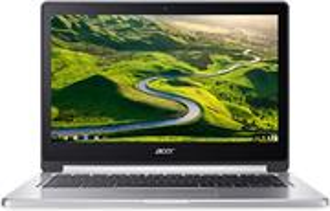 Acer Chromebook R13 (CB5-312T-K1RC), strieborný