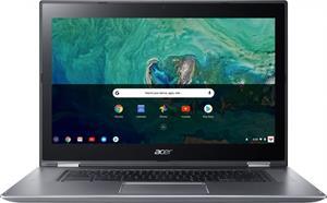 Acer Chromebook Spin 15 CP315-1H-P76L, strieborný