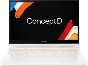Acer ConceptD 3 Ezel CC314-72G-79WQ, biely