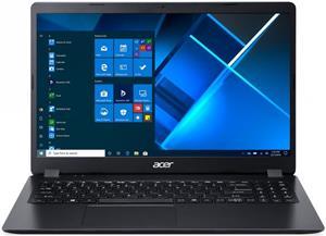 Acer Extensa 15 EX215-52-335W, čierny