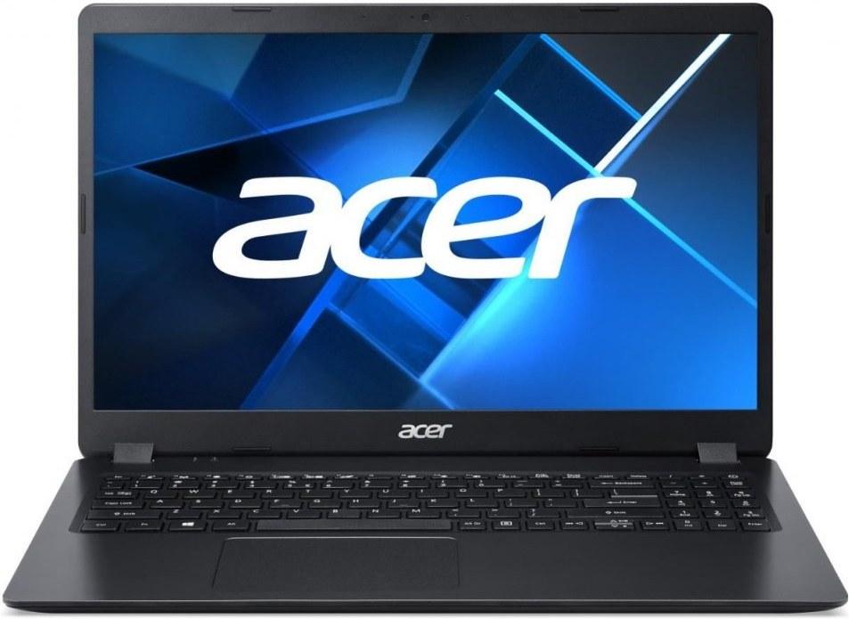 Acer Extensa 215 EX215-52-52DX, čierny