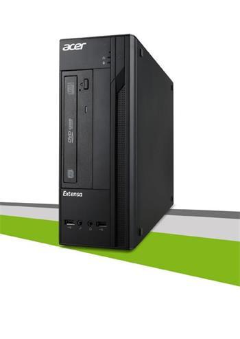 Acer Extensa EX2610G ICDJ3060D/4GB/1TB/DVDRW/USB/W7Pro+W10Pro