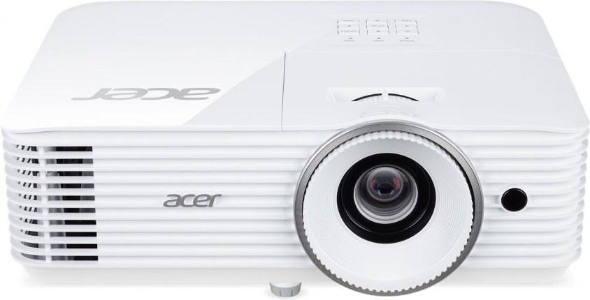 Acer H6521BD, DLP projektor, biely