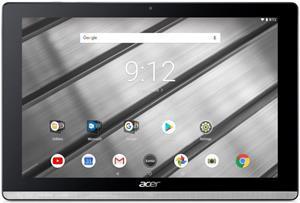 "Acer Iconia One 10, 10"", strieborný"