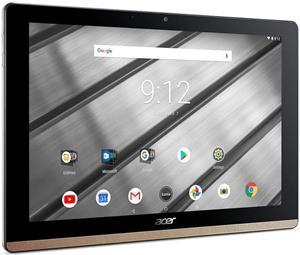 """Acer Iconie One 10, 10"""", zlatý"""