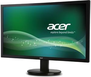 "Acer K222HQLbd, 21,5"""