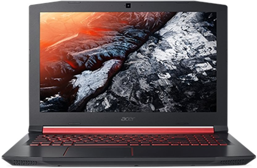 Acer Nitro 5 AN515-42-R5ZY, čierny
